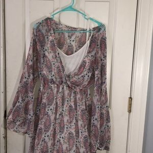 Gorgeous dress! Abercrombie & Fitch
